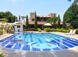 Finca Villa Tatiana #1 Rozo (Cali)