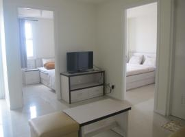 Homey 2 Bed Apartment DAGO PP09AM, Bandung by KeyprO