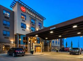 Best Western Premier Freeport Inn Calgary Airport