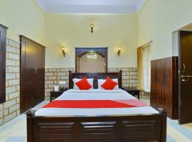 OYO 9666 Hotel The Fateh