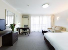 ibis Styles Canberra Tall Trees