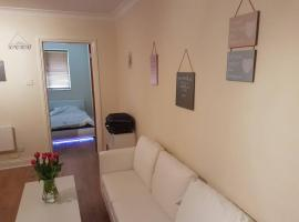 Business-Apartment London-Stansted-Airport