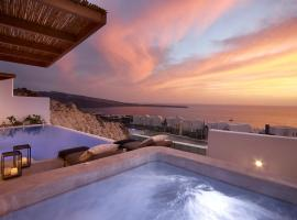 Oia Santo Maris Luxury Suites and Spa