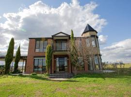 Massive Mansion on 17 Hectares, Rockbank (Melton yakınında)