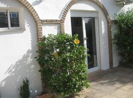 Costa del Sol: Sitio de Calahonda (12 km de Marbella) dans maison d'hôte Apt 1 ch