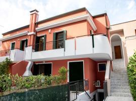 House Smeraldo