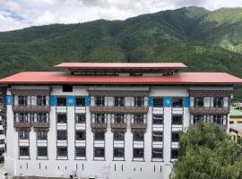 dusitD2 Yarkay Thimphu