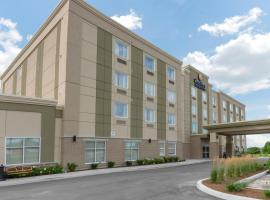 The 6 best hotels close to Courtice Flea Market in Oshawa