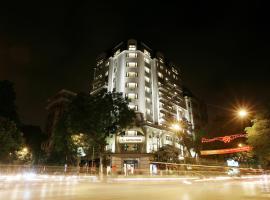 Lan Vien Hotel