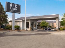 Red Lion Inn & Suites Grants Pass, Grants Pass