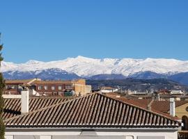 Casa en Peligros cerca de Granada