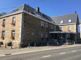La Couronne, Welkenraedt