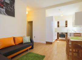 One bedroom Flat in Harrow 50B, Харроу (рядом с городом Hatch End)