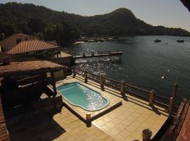 Casa em Águas Lindas, Flecheira (Near Ilha de Jaganum)