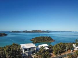 Panoramic Paradise on Shute