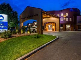 Best Western Kiva Inn