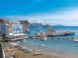 Hotel Gennarino A Mare