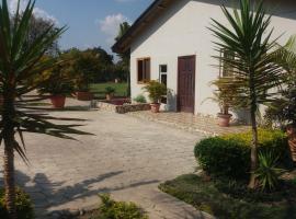 Ayana Guest House, Mufulira
