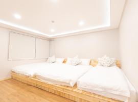 Huayuan House 2 in Hongdae