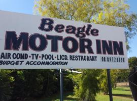 Beagle Motor Inn, Katherine