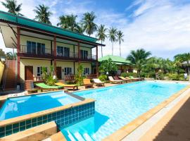 Sleep In Lanta Resort