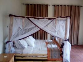 Summit Safari Lodge Muhanga