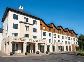 Charleville Park Hotel & Leisure Club, Charleville (рядом с городом Blackpool)