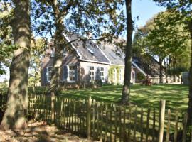Uniek Friesland