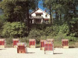 Haus am Hang Pension garni