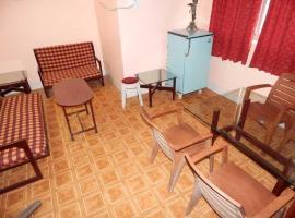 HOTEL AISHWARYA, Solapur (рядом с городом Kāramba)