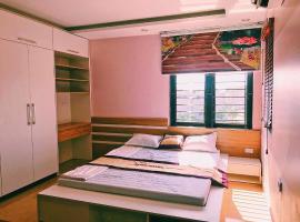 Ruby Hotel, Vĩnh Yên
