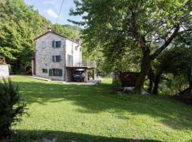 Antica Casa di Moleto, Moleto (Nær Villagrande)