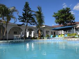 Blue Lagoon Lodge Blantyre, Blantyre (рядом с регионом TA Katunga)