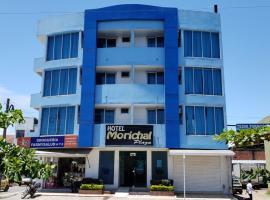 Hotel Morichal Plaza