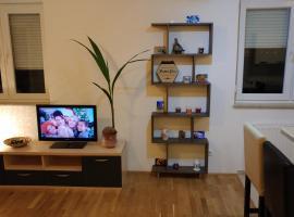 Apartment Daphnia, Загреб (рядом с городом Granešina)