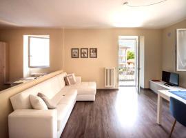 Appartamento Tirano