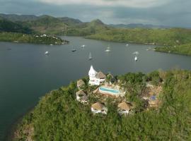 AL FARO Cosmio Hotel Palawan, Busuanga