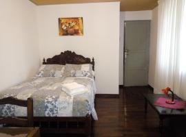 Nydia´s Trujillo City Hostel