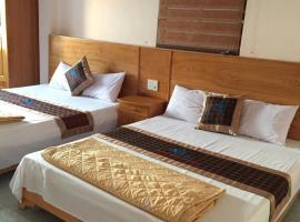 Sea Dragon Hotel