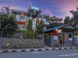 Pokhara Backpacker's Hostel