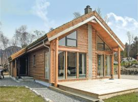 Holiday home Forsand Erevik