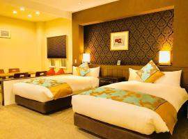 Guesthouse Yuran