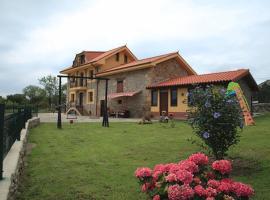 Vivienda Rural La Mazuga