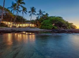 4BD Estate Home at Puako Bay (74)