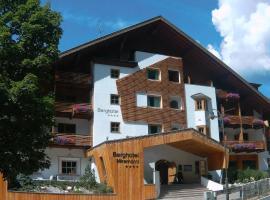 Berghotel Miramonti