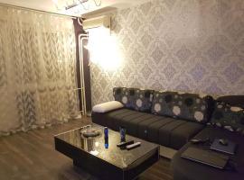 BCA4 IGUMAN apartment