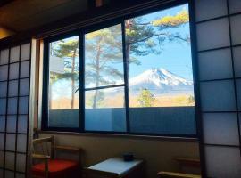 Fuji Kimien