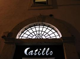 B&B Catillo
