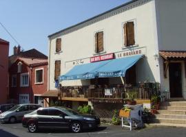 Le Bravard, Jumeaux (рядом с городом Sainte-Florine)