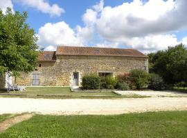 Cantelaube, Cantelaube (рядом с городом Fouleix)